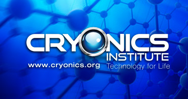 ABOUT THE CRYONICS INSTITUTE