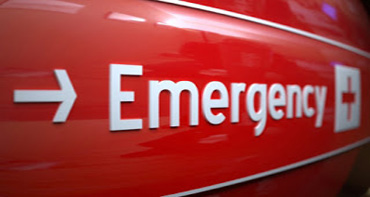 EVERY SECOND COUNTS:<br>EMERGENCY SITUATIONS